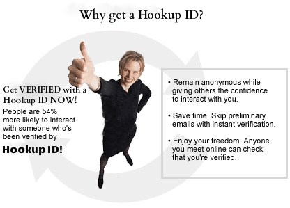 Hookup verification